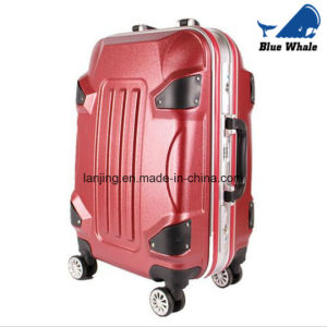 PC+ABS Trolley Suitcase Luggage Traveller Case Box pictures & photos