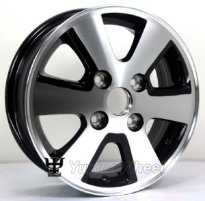 14X5.0 Inch Alloy Wheels 4X114.3 Wholesale Wheels for Nissan pictures & photos