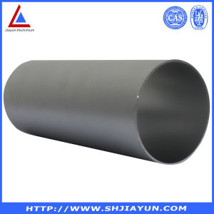6060 T5 Extruded Aluminum Tube Made by China Aluminium Factory pictures & photos