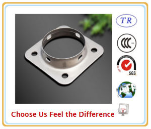 OEM High Precision Stamping, CNC Stamping Part, Auto Parts pictures & photos