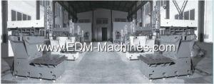 Big Size, Good Price CNC Electro Erosion Machine Dm1060k pictures & photos