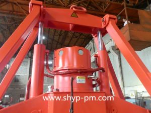 Motor Hydraulic Clamshell Grab with Ce Certificate pictures & photos