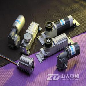 Electric Roller Shutter Door Motor pictures & photos