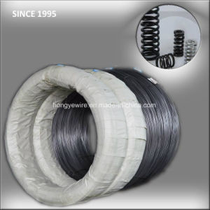 Top Coil Spring Wire Manufacturers pictures & photos