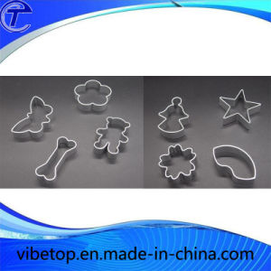 DIY Biscuit Baking Tools by China Manufacturer pictures & photos