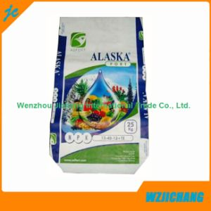 OPP Laminated PP Woven Bag Rice 50kg pictures & photos