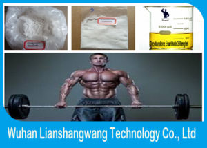 Injectable Drostanolone Enanthate (CAS 472-61-145) for Cutting Cycles pictures & photos