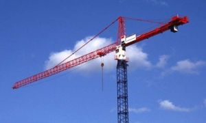 Tc5023-6 China Topkit Tower Crane