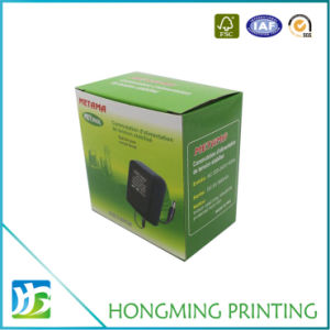 Custom Printed electronic Accessories Paper Packing Box pictures & photos