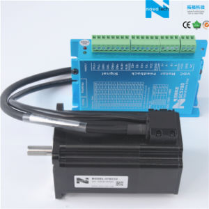 1.8 Degree NEMA 23 Hybrid Stepping Motor with High Torque pictures & photos