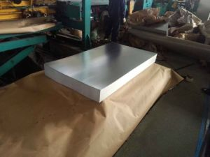 PPGI Zinc Roofing Sheet / Color Coated pictures & photos