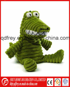 China Manufacture of Hot Sale Plush Crocodile Toy pictures & photos