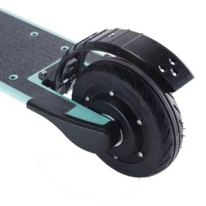 Scooter Electric Scooter Self Balancing Scooter Smart Two Wheel Skateboard with Handle Bar pictures & photos