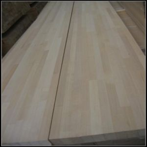 Household/Commercial Birch Finger Joint Board pictures & photos