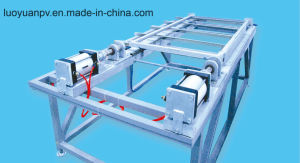 Semi-Automatic Frame Machine Frame Workbench pictures & photos