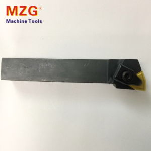 External CNC Clip Type Thread Groove Inner Hole Turning Tool pictures & photos