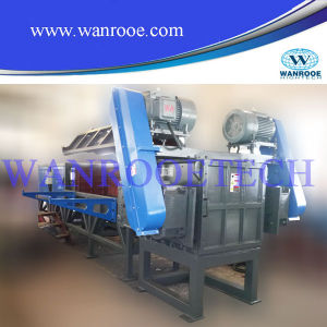 Competitive Price Big Pipe Shredder pictures & photos