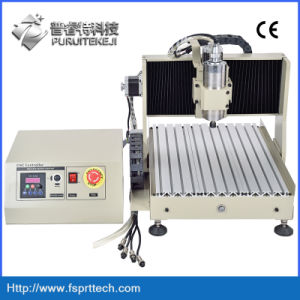 Advertising Mini CNC Router CNC Advertising Cutting Machine pictures & photos