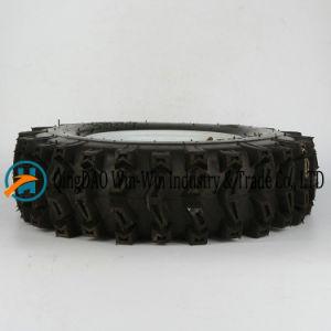 Pneumatic Rubber Wheel for Wheel Barrow Wheel (4.80-8) pictures & photos