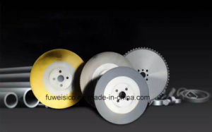 275X2.5X32mm HSS M2 Circular Saw Blade for Tube Cutting. pictures & photos