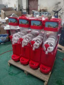 Commercial Slush Machine Mk-04 Luxury Type pictures & photos