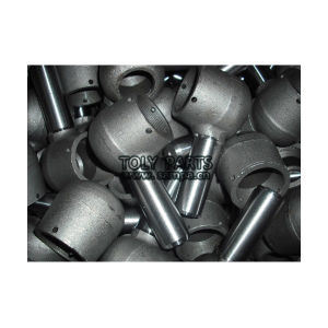 Forging Yoke Propeller Cardan Shaft Spline Drive Parts pictures & photos