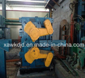 Multiple-Type Flying Shears for Wire Rod Production Line pictures & photos