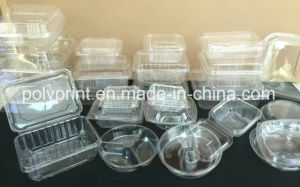 Hot Sale Plastic Lid Cover Making Machine pictures & photos