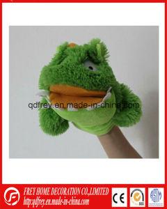 Hot Sale Plush Elephant Hand Puppet Elephant Toy pictures & photos