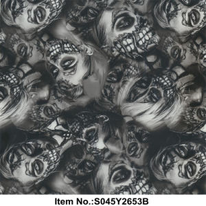 Liquid Image Newest Water Transfer Printing Hydrographics S045y2653b pictures & photos