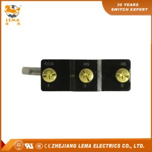 Lema Lz15-Gl-B Leaf Spring Lever Micro Switch CCC Ce UL Approvals pictures & photos