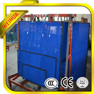 Tinted Clear Gray 88.3mm Laminated Glass Panel for Sale pictures & photos