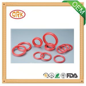 Colored Iir Gas Impermeability Resistance Rubber U Cap Seal pictures & photos