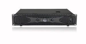 Class-H 2 Channel Professional DJ Power Amplifier (Gt4000) pictures & photos