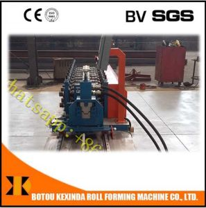 Steel Stud Roll Form Machine pictures & photos