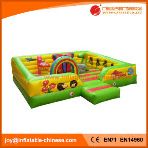 2017 Mini Zoo Inflatable Jumping Bouncer (T1-308) pictures & photos