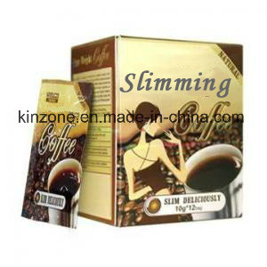 Hot Sale Weight Lose Coffee Healthy and Effective Weight Loss pictures & photos
