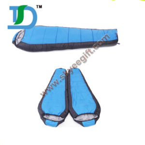 High Quality Best Lightweight Sleeping Bag for Camping pictures & photos