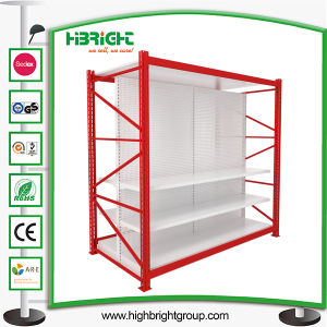 Supermarket Shelving and Hardware Store Heavy Duty Shelving pictures & photos