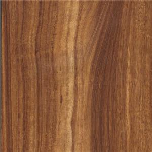100% Virgin Printed Waterproof Plywood Vinyl Flooring pictures & photos