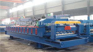 Glazed Tile Roof Forming Machinery pictures & photos