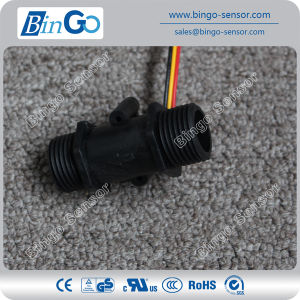 1/2′′ Water Flow Sensor, Hall Water Flow Sensor with Low Price pictures & photos