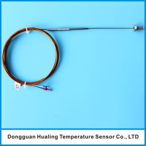 Screw-Installed Thermocouple Sensor pictures & photos