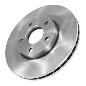 ISO/Ts 16949 Certified Disc Brake Rotors Automobile Parts pictures & photos