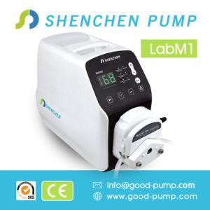 Popular Industrial Rubber Peristaltic Pump, Low Price Lab Stepping Peristaltic Pump Price pictures & photos