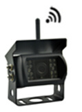7 Inch 2.4gl Digital Wireless Camera System pictures & photos
