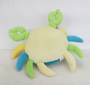 Custom Stuffed Sea Animal Plush Toy pictures & photos