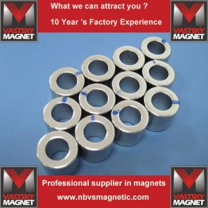 Ring NdFeB Magnets N35 N38 N42 N45 N48 N52 pictures & photos