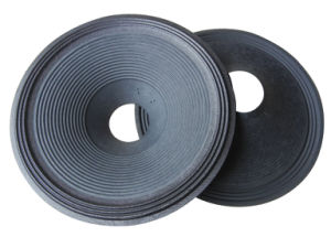 PA Speaker Parts 15inch Semi-Press Paper Cone-Speaker Parts pictures & photos