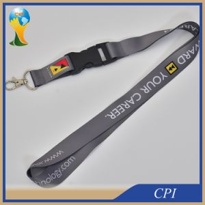 Customer Logo Sublimation Lanyard for Show pictures & photos